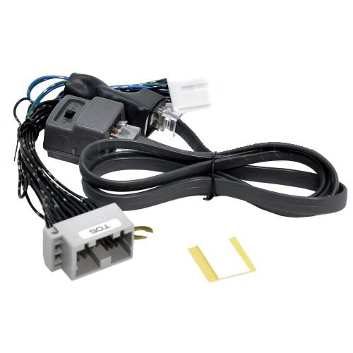 MDA-TVK-05 Модуль разблокировки навигации и DVD в движении