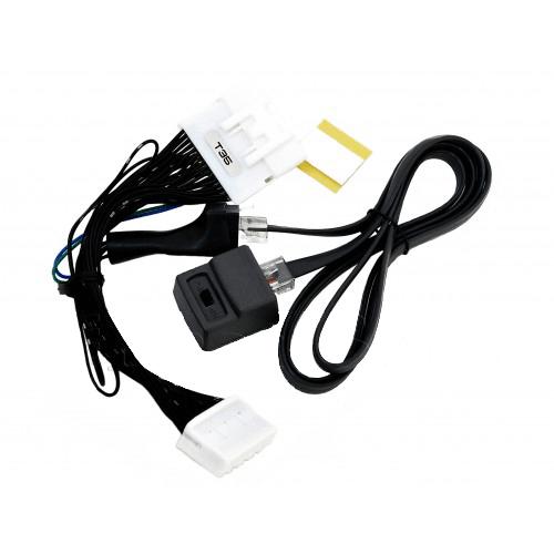 MDA-TVK-35 Модуль разблокировки навигации и DVD в движении