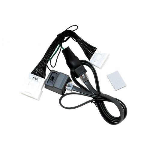 MDA-TVK-54 Модуль разблокировки навигации и DVD в движении