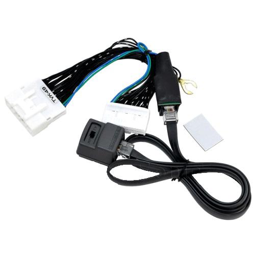 MDA-TVK-49 Модуль разблокировки DVD в движении