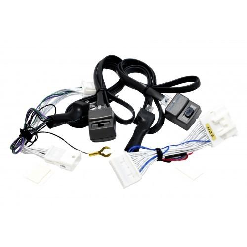 MDA-NT6223 Модуль разблокировки навигации и DVD в движении