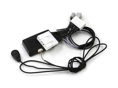 MDA-ND6724EP Модуль разблокировки DVD в движении
