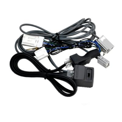 MDA-TVK-10 Модуль разблокировки навигации и DVD в движении