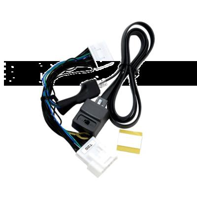 MDA-TVK-60 Модуль разблокировки DVD в движении