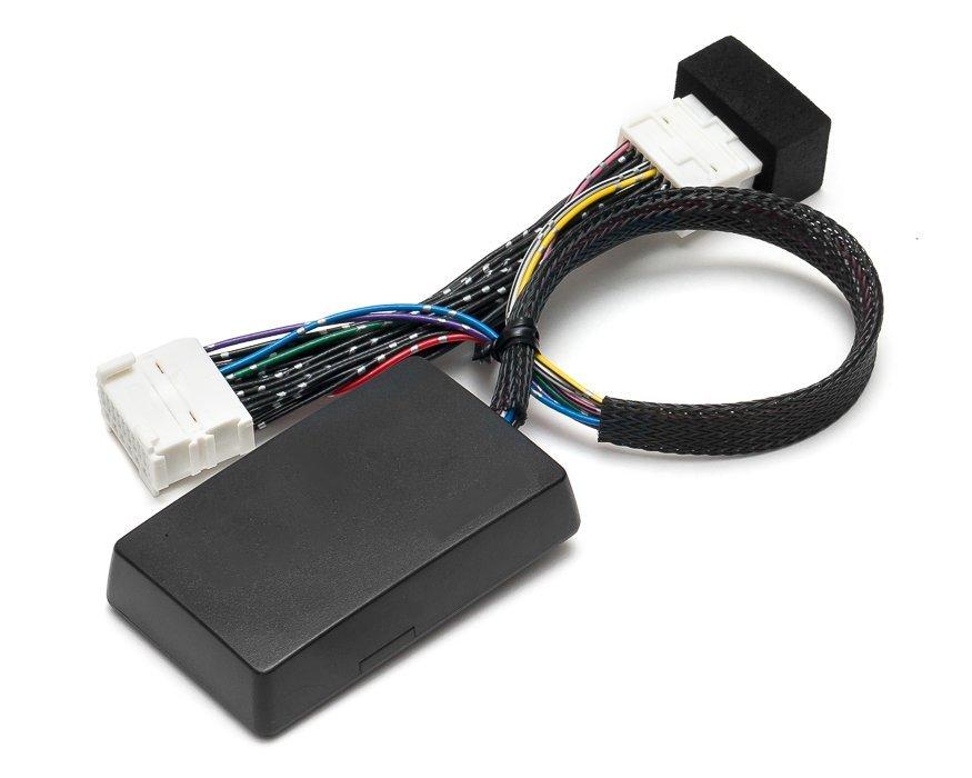 MDA-BA62 Модуль разблокировки DVD в движении Lexus 2013-2020