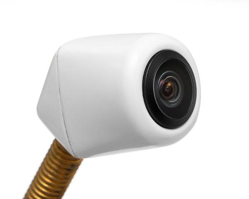 Камера заднего или переднего вида (мини-фишай)