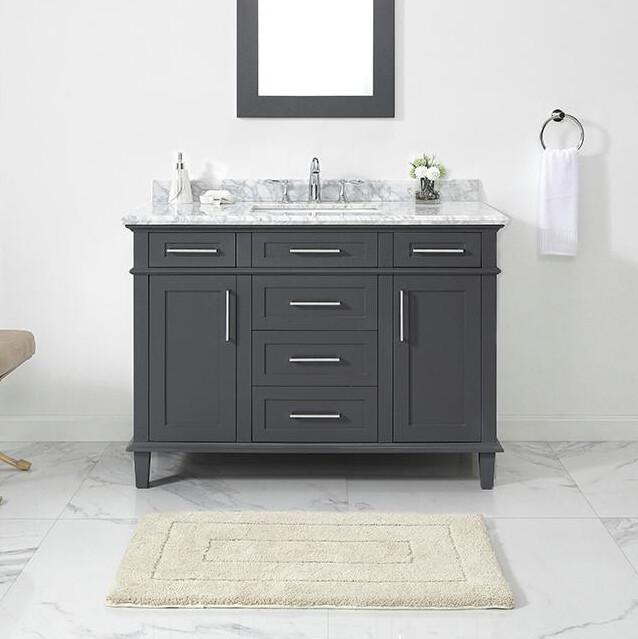 ORDENAR/TIDYING Lavamanos o fregadero