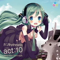 P∴Rhythmatiq act:10