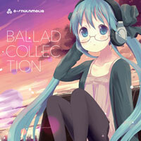 P∴Rhythmatiq BALLAD COLLECTION