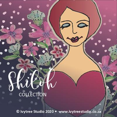AW/202/GL - Gracelilly Devotional Kit - Shiloh  collection -