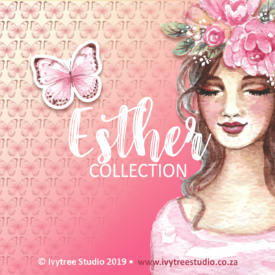 AW/194/GL - Gracelilly Devotional Kit - Esther collection -