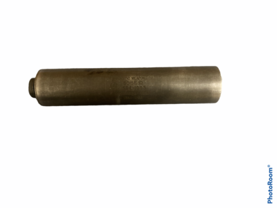 Automatic Weapons Co. Commando 15x1 Silencer (.223 Rem)