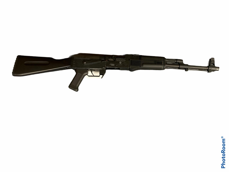 GSG/ATI Kalashnikov (.22LR)