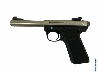 Ruger 22/45 MK III Target (.22LR)