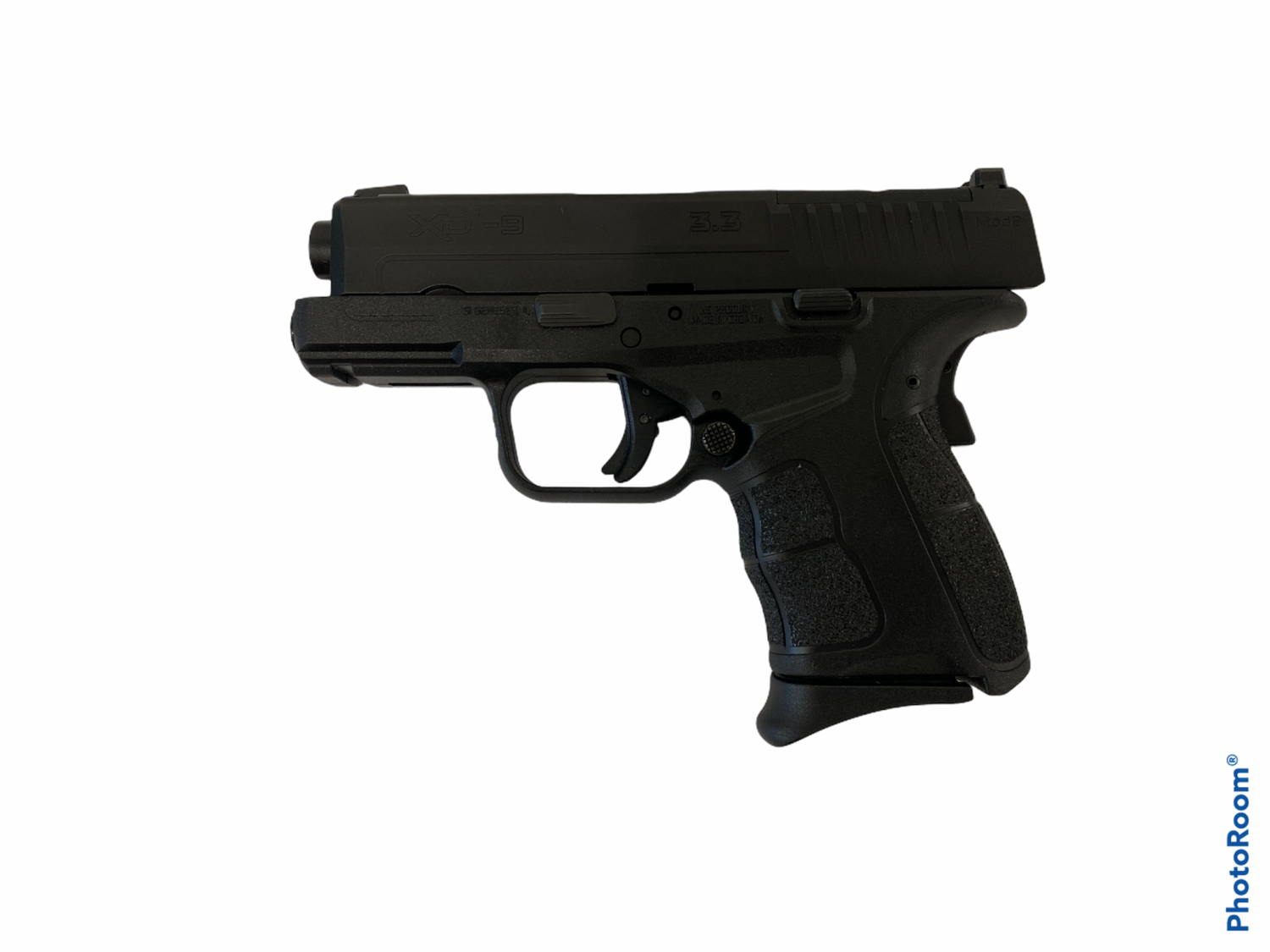 Springfield Armory XDS-9 (9mm)