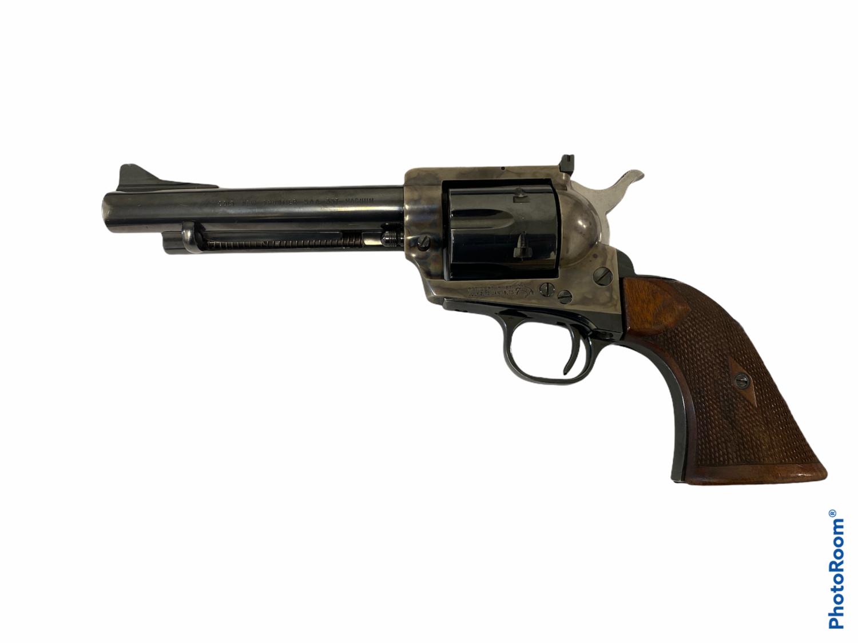 Colt SAA New Frontier w/ Original Box (.357 Magnum)