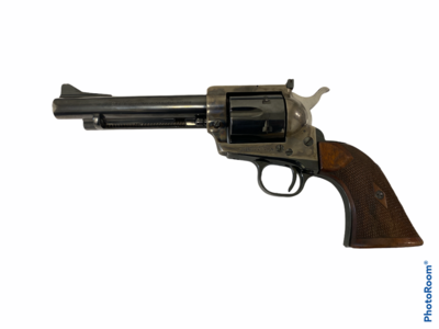 Colt SAA New Frontier w/ Original Box (.357 Magnum)