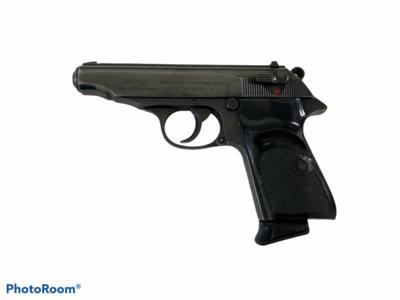 Walther/Interarms PP (.22LR)