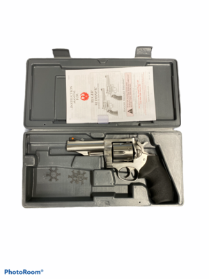 Ruger Redhawk (45 Auto/45 Colt)