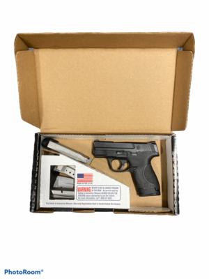 Smith & Wesson M&P Shield (9mm)