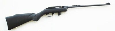 """Marlin Model 70PSS Takedown """"Papoose"""" (.22LR)"""