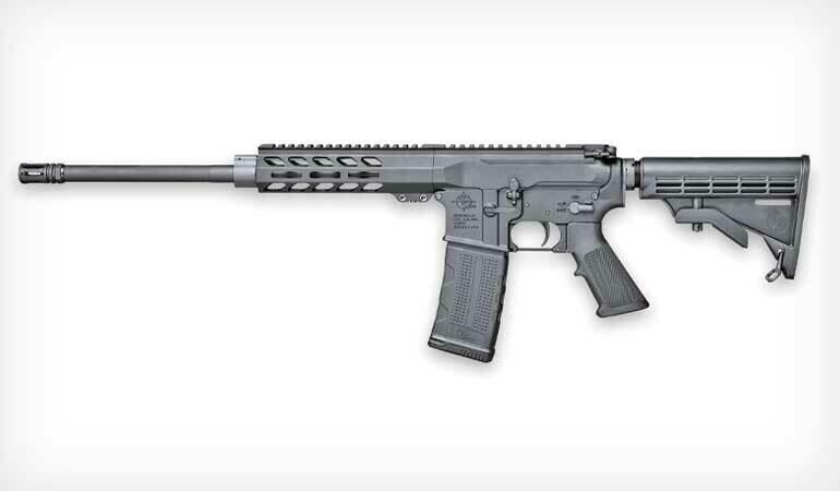Rock River RRAGE Carbine (5.56mm)