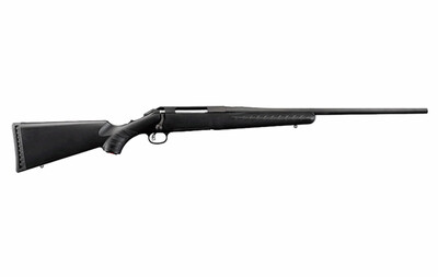 Ruger American (.243 Winchester)