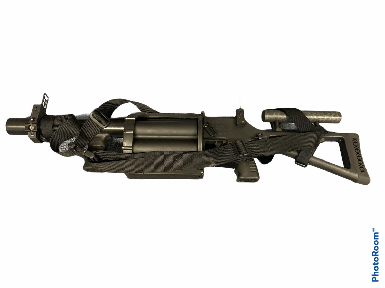 Penn Arms SL6-37mm Rotary Launcher - DD