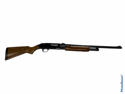 Mossberg 500A (12ga) - FAIR