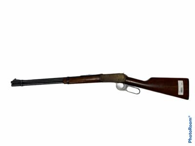 Winchester 94 (30-30 WIN) - FAIR