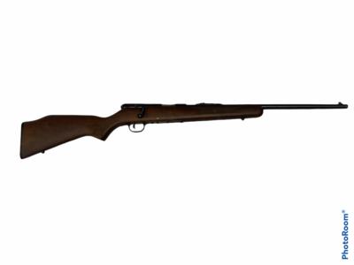 Savage Mark II (.22LR) - FAIR