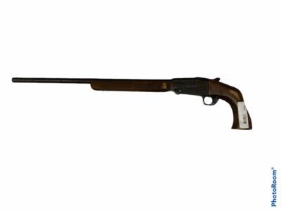 American Arms Folding Pistol Grip (.410ga) - POOR