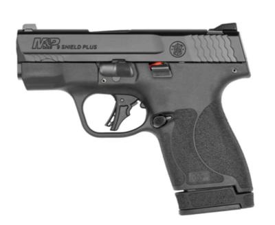 Smith & Wesson M&P Shield+ (9mm)