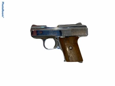 Raven Arms MP-25 (.25 Auto) - GOOD