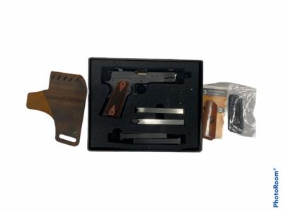 Remington 1911 R1 Enhanced (.45 Auto)