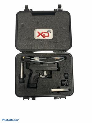 Springfield Armory XDS (40 S&W)