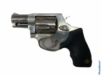 Taurus 85 Ultralite- (.38 Special) - FAIR