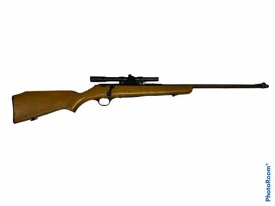 Marlin/Glenfield Model 25 (.22) - POOR