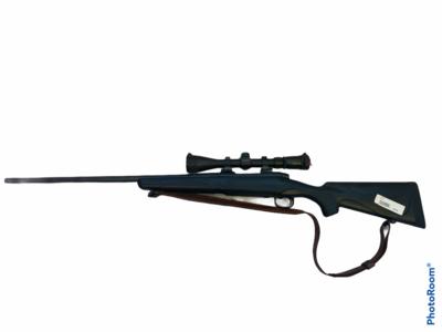 Winchester 70 (270 WSM) - GOOD
