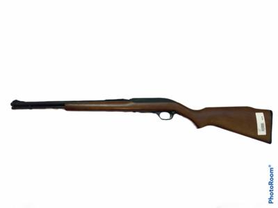 Marlin-Glenfield Model 60 (.22LR) - GOOD