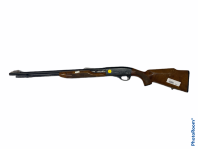 Remington 552 Speedmaster (.22) - POOR