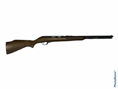 Stevens Model 987 (.22LR) - FAIR