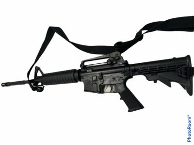 Armalite M15A4 LE Carbine (5.56mm)
