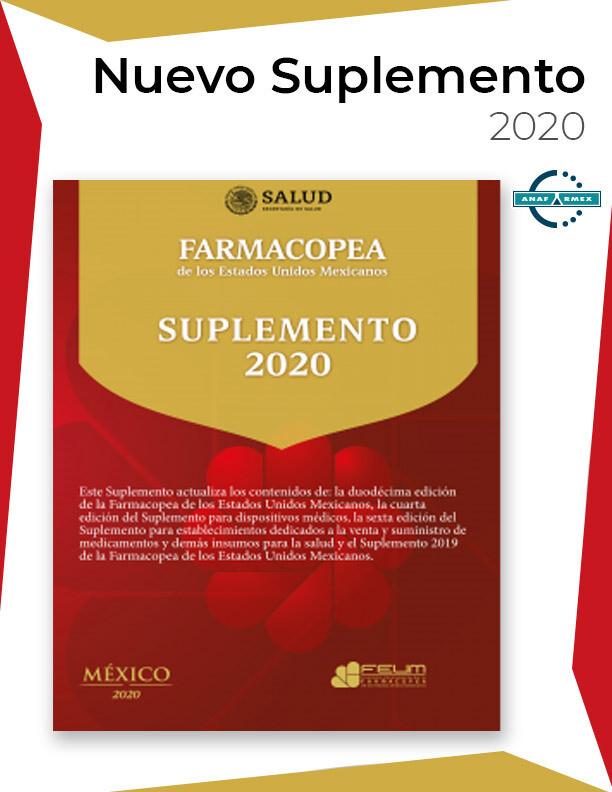 Suplemento 2020