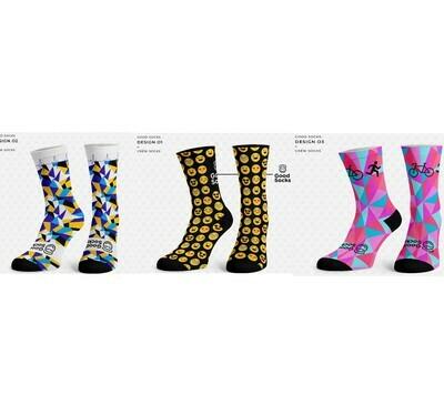 JCH Good Socks Bundle (3)