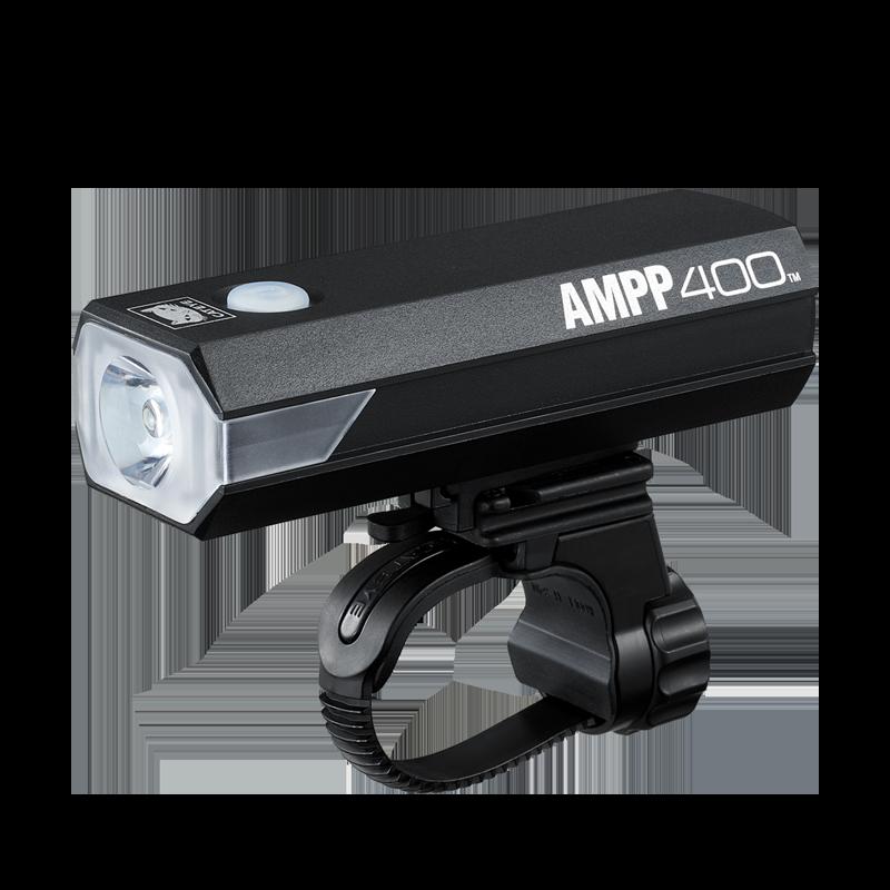 CATEYE AAMP400 Headlight
