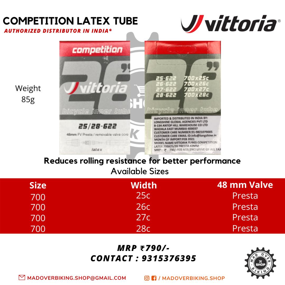 Vittoria Competition (Latex)