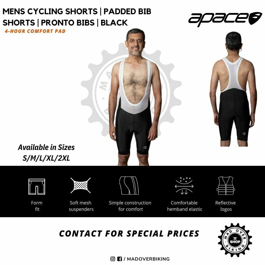 Pronto Bib Shorts