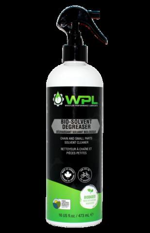 WPL Bio-Solvent Degreaser