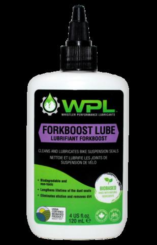 WPL ForkBoost Lubricant
